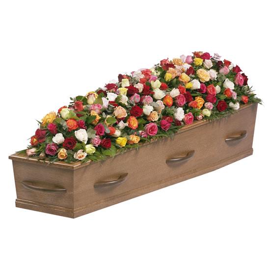 rouwbloemen Badhoevedorp